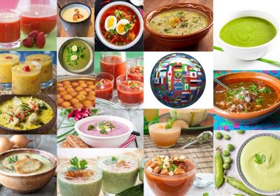 Cold-and-World-Soups